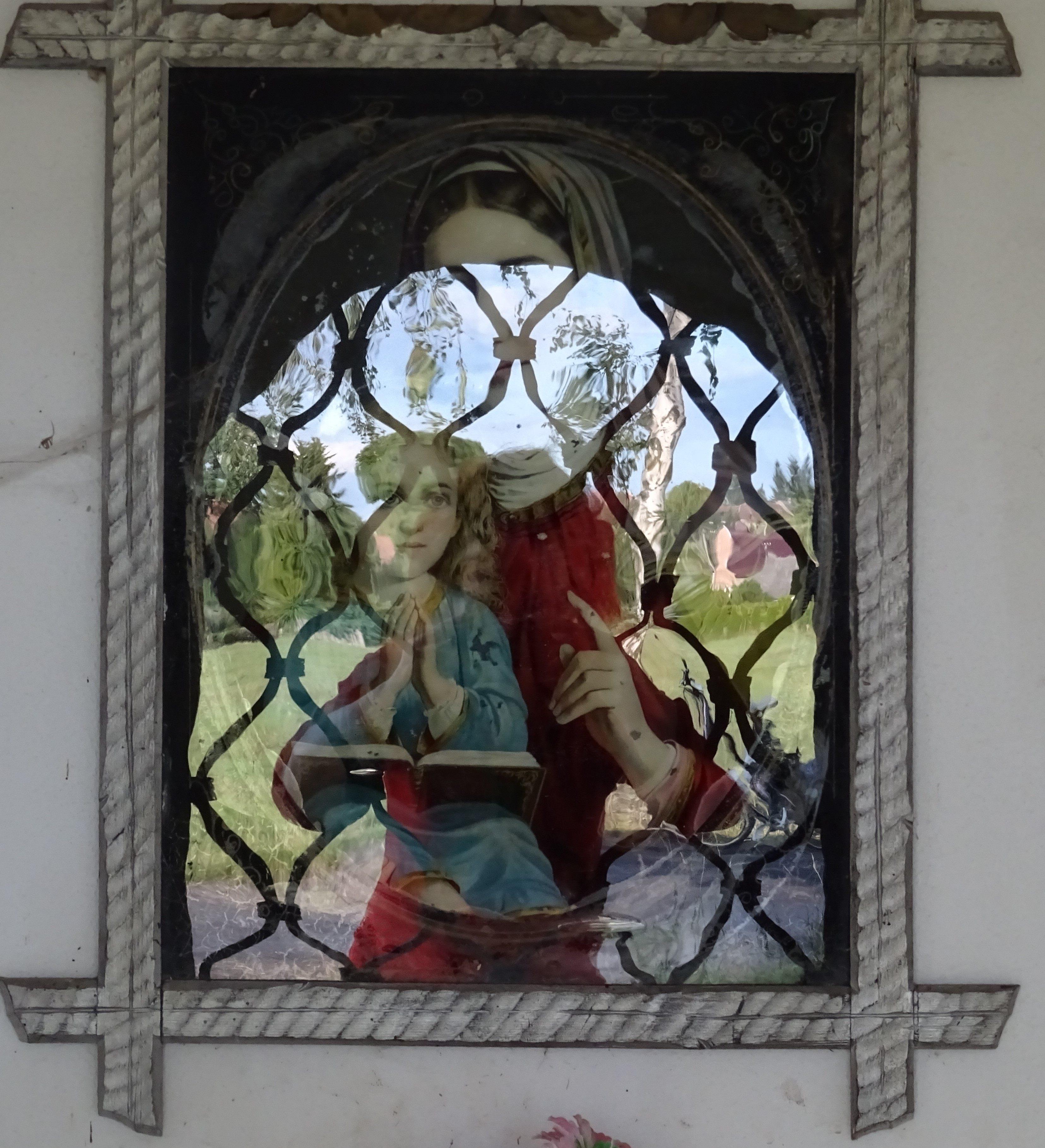 kaple-interiér-1