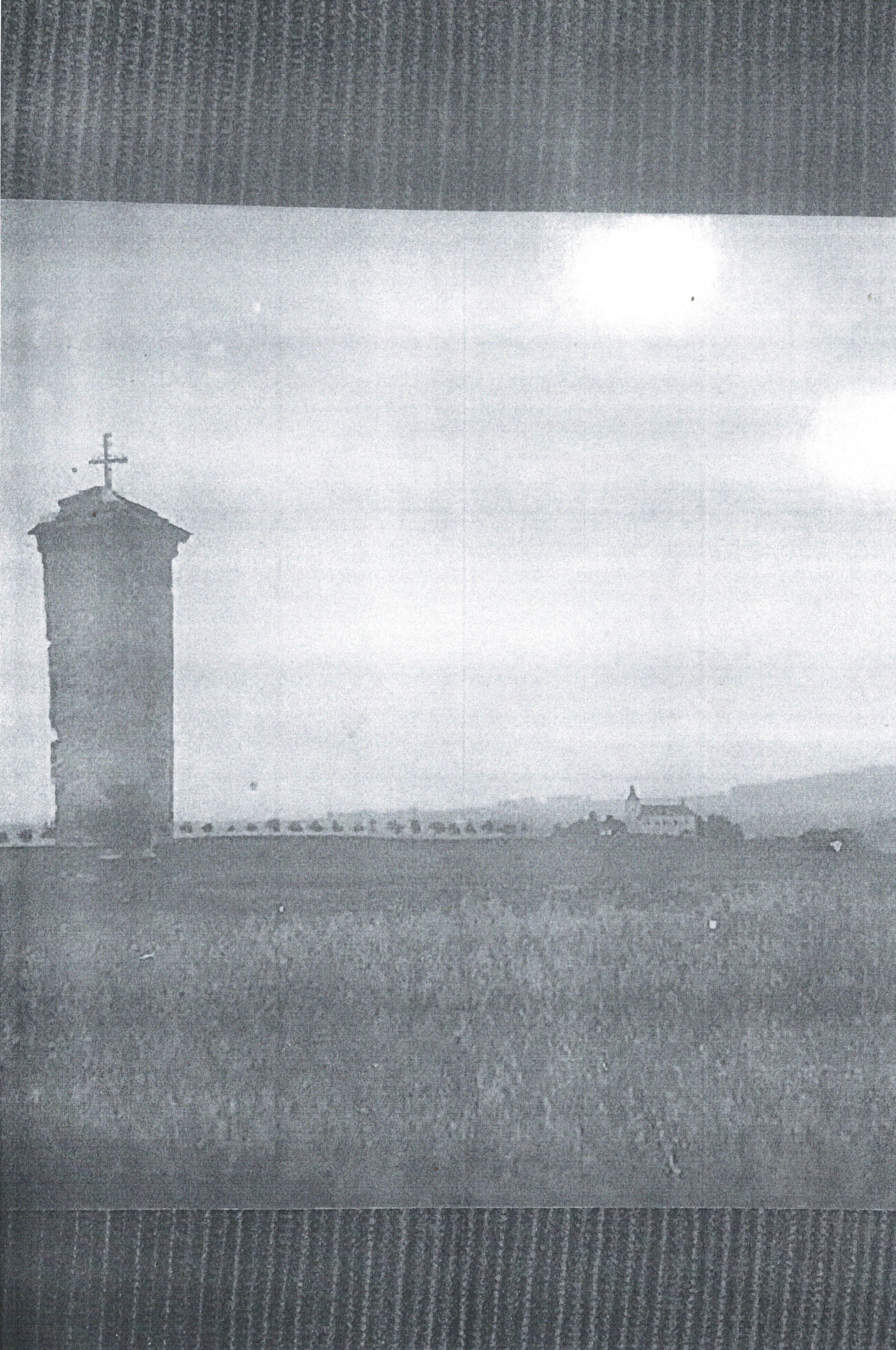 Kaple-na-Holém-vrchu-kdysi
