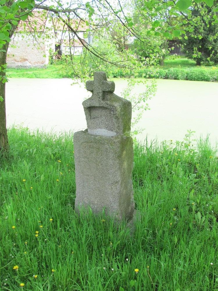 Kamenný_kříž_ModřovicePříbram1
