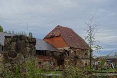 Bývalý-ovčín