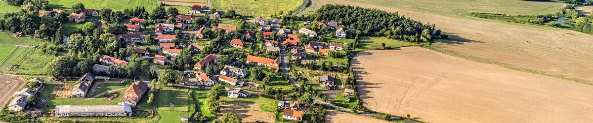 Modřovice